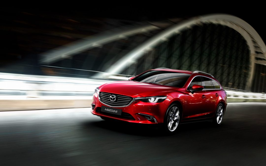 Mazda-verzekering Hoe vindt u de meest betaalbare autoverzekering voor uw auto?